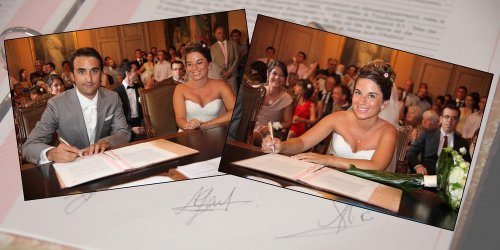 Photographe mariage - Bernard DUGROS Photographe - photo 17