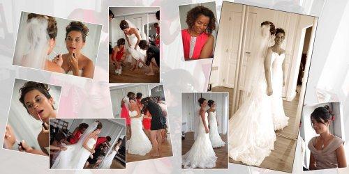 Photographe mariage - Bernard DUGROS Photographe - photo 16
