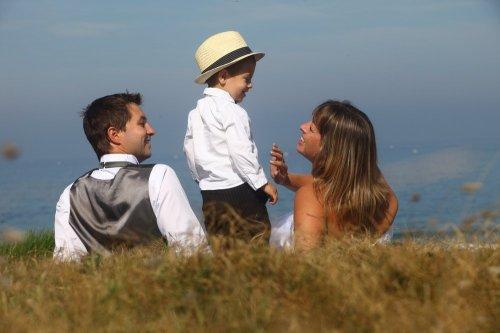 Photographe mariage - Bernard DUGROS Photographe - photo 11