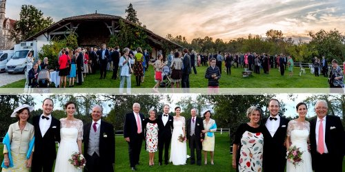 Photographe mariage - Bernard DUGROS Photographe - photo 20