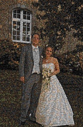 Photographe mariage - Phot'Olivié - photo 2