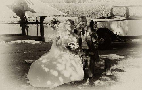 Photographe mariage - Phot'Olivié - photo 7