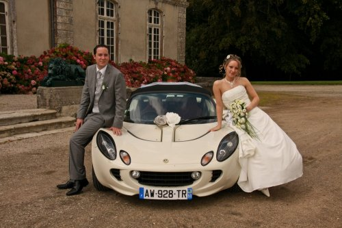 Photographe mariage - Phot'Olivié - photo 4