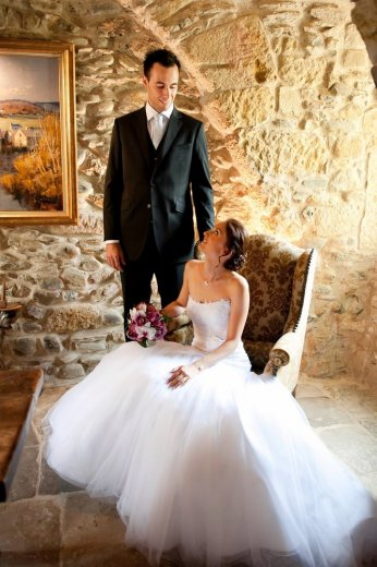 Photographe mariage - LAETITIA RIEHL Photographe - photo 89