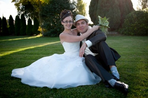 Photographe mariage - LAETITIA RIEHL Photographe - photo 102