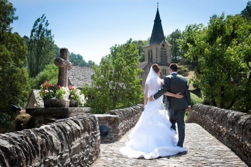 Photographe mariage - LAETITIA RIEHL Photographe - photo 81