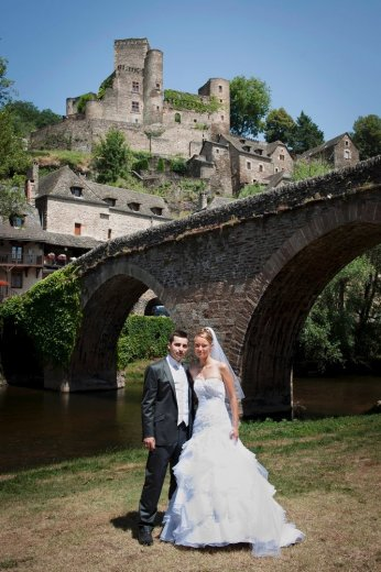 Photographe mariage - LAETITIA RIEHL Photographe - photo 80