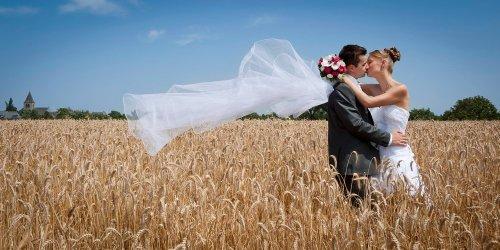 Photographe mariage - LAETITIA RIEHL Photographe - photo 88