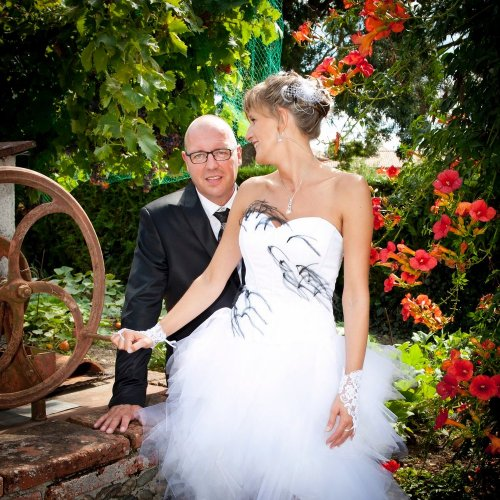 Photographe mariage - LAETITIA RIEHL Photographe - photo 94