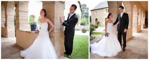 Photographe mariage - LAETITIA RIEHL Photographe - photo 90