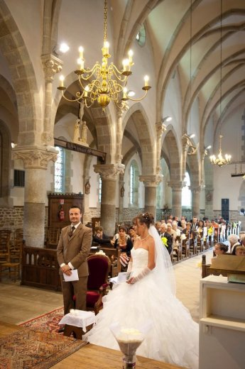 Photographe mariage - LAETITIA RIEHL Photographe - photo 48