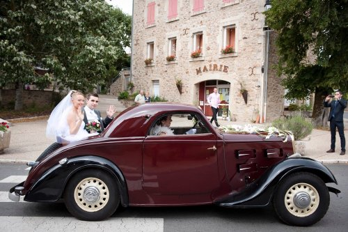 Photographe mariage - LAETITIA RIEHL Photographe - photo 19