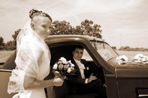 Photographe mariage - LAETITIA RIEHL Photographe - photo 87