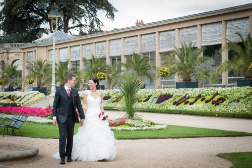 Photographe mariage - LAETITIA RIEHL Photographe - photo 101