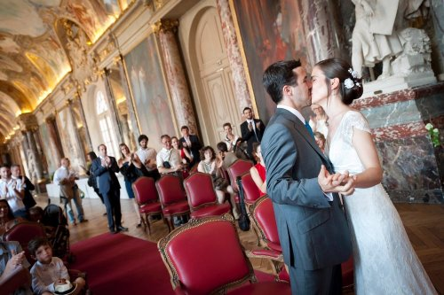 Photographe mariage - LAETITIA RIEHL Photographe - photo 35