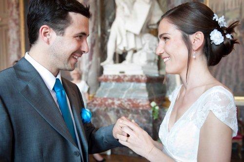Photographe mariage - LAETITIA RIEHL Photographe - photo 45