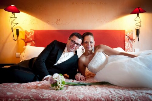 Photographe mariage - LAETITIA RIEHL Photographe - photo 103