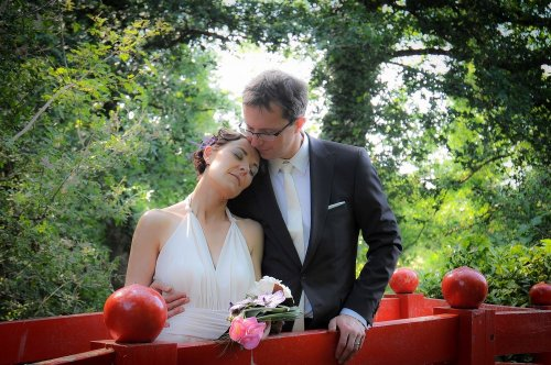 Photographe mariage - LAETITIA RIEHL Photographe - photo 119