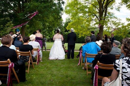 Photographe mariage - LAETITIA RIEHL Photographe - photo 75
