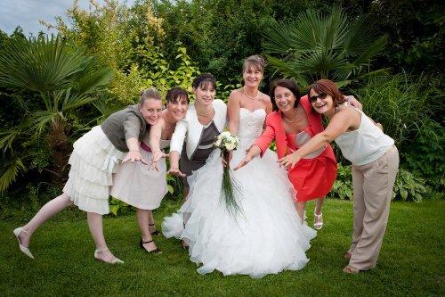 Photographe mariage - LAETITIA RIEHL Photographe - photo 175