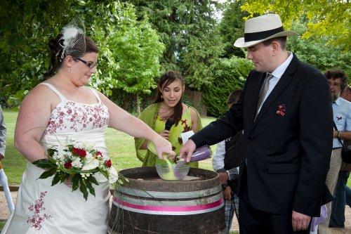 Photographe mariage - LAETITIA RIEHL Photographe - photo 76