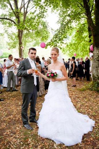 Photographe mariage - LAETITIA RIEHL Photographe - photo 159