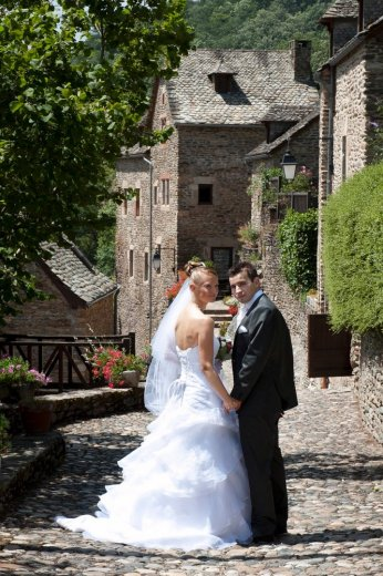 Photographe mariage - LAETITIA RIEHL Photographe - photo 82