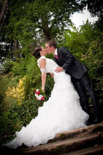 Photographe mariage - LAETITIA RIEHL Photographe - photo 97