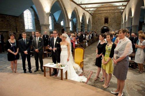 Photographe mariage - LAETITIA RIEHL Photographe - photo 55