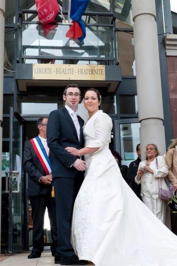 Photographe mariage - LAETITIA RIEHL Photographe - photo 34