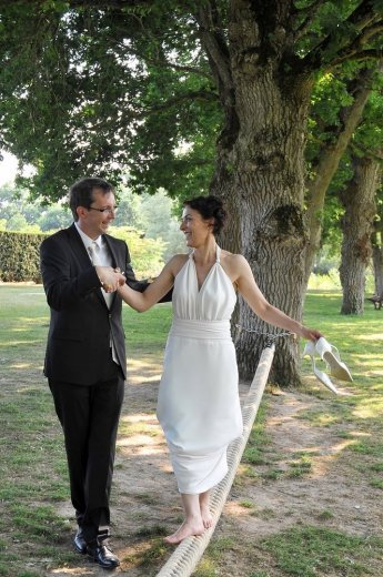 Photographe mariage - LAETITIA RIEHL Photographe - photo 123