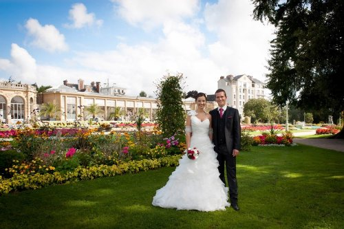 Photographe mariage - LAETITIA RIEHL Photographe - photo 100