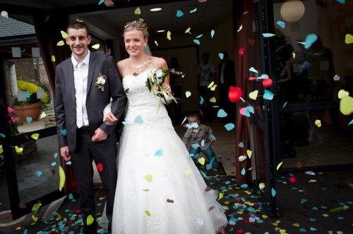 Photographe mariage - LAETITIA RIEHL Photographe - photo 43