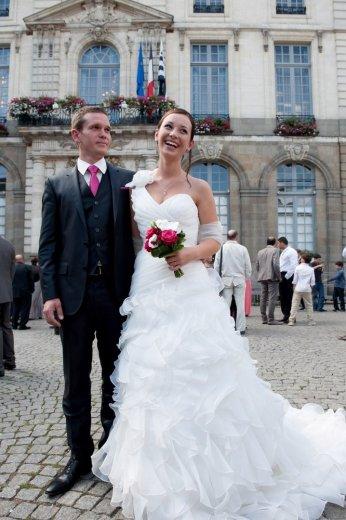 Photographe mariage - LAETITIA RIEHL Photographe - photo 25