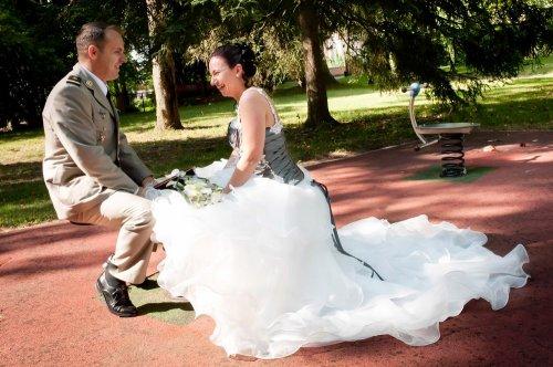 Photographe mariage - LAETITIA RIEHL Photographe - photo 79