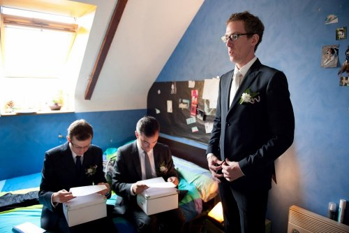 Photographe mariage - LAETITIA RIEHL Photographe - photo 6