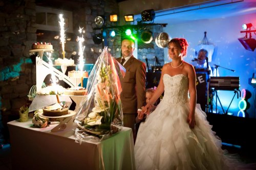 Photographe mariage - LAETITIA RIEHL Photographe - photo 193
