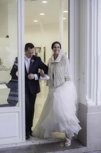 Photographe mariage - Michel Aubert Photographe - photo 4