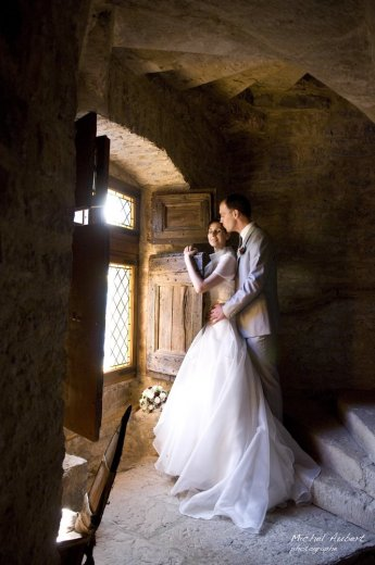 Photographe mariage - Michel Aubert Photographe - photo 31