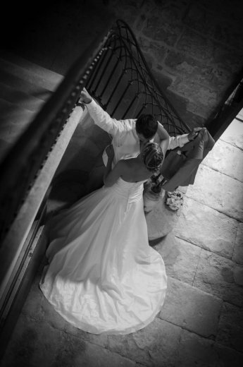 Photographe mariage - Michel Aubert Photographe - photo 8