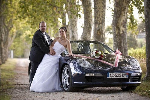 Photographe mariage - Michel Aubert Photographe - photo 18