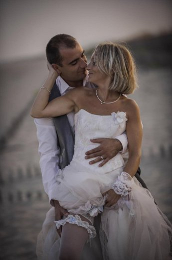 Photographe mariage - Michel Aubert Photographe - photo 13