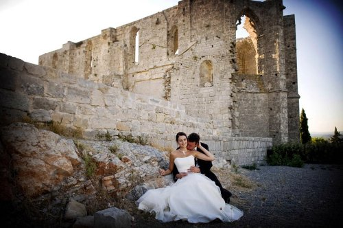 Photographe mariage - Michel Aubert Photographe - photo 21