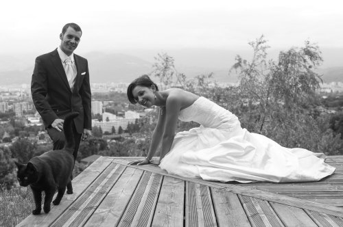 Photographe mariage - JLacostePhoto - photo 14