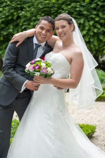 Photographe mariage - Style GB - photo 17