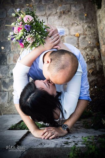 Photographe mariage - Alex Bui Photographie - photo 13