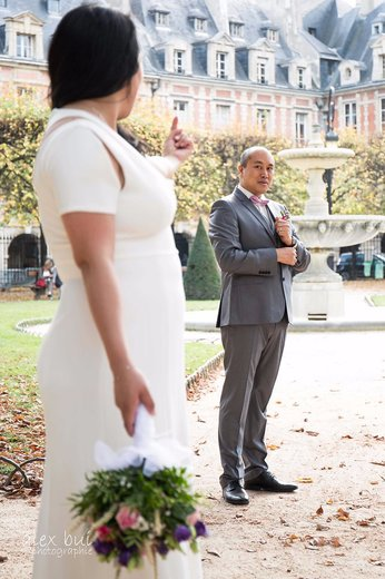 Photographe mariage - Alex Bui Photographie - photo 10