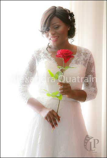 Photographe mariage - Lilou Photographies - photo 5