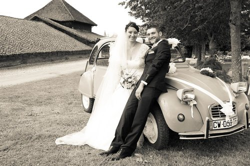 Photographe mariage - Lilou Photographies - photo 2
