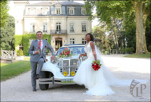 Photographe mariage - Lilou Photographies - photo 4